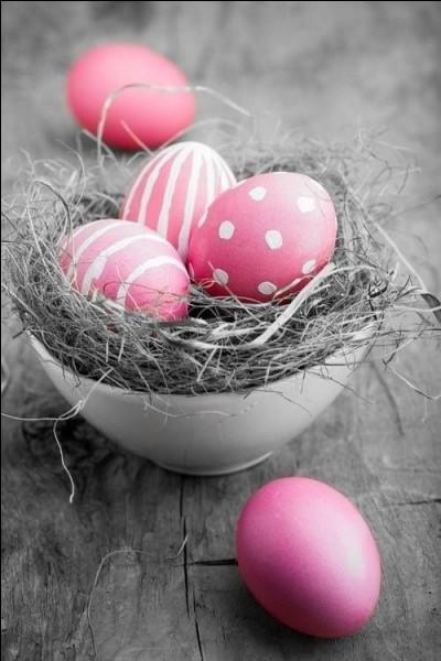 À quelle date a lieu Pâques au plus tard ?