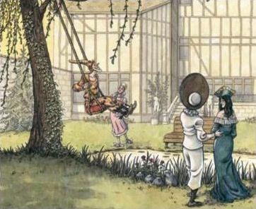 La littérature française - Le théâtre au XVIIIe siècle