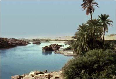 Destination de rêve - L'Egypte
