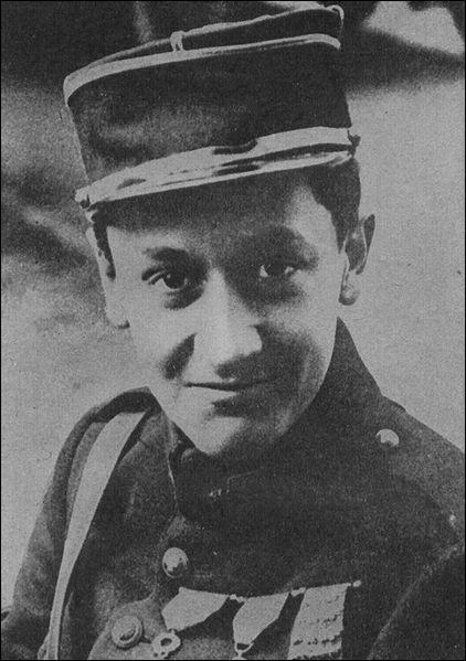 Lors de quelle guerre l'aviateur français Georges Guynemer, né le 24 décembre 1894, s'est-il illustré et y a-t-il perdu la vie ?