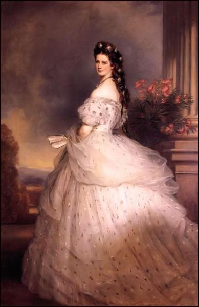Quelle impératrice d'Autriche, née le 24 décembre 1837, est plus connue sous le surnom de Sissi ?
