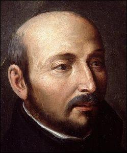 Quelle confrérie religieuse l'espagnol Ignace de Loyola, né le 24 décembre 1491, a-t-il fondée ?