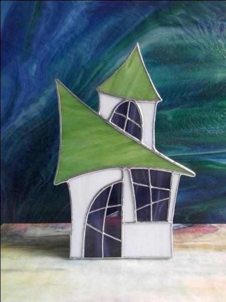 Comment était la maison de Michel Polnareff ?