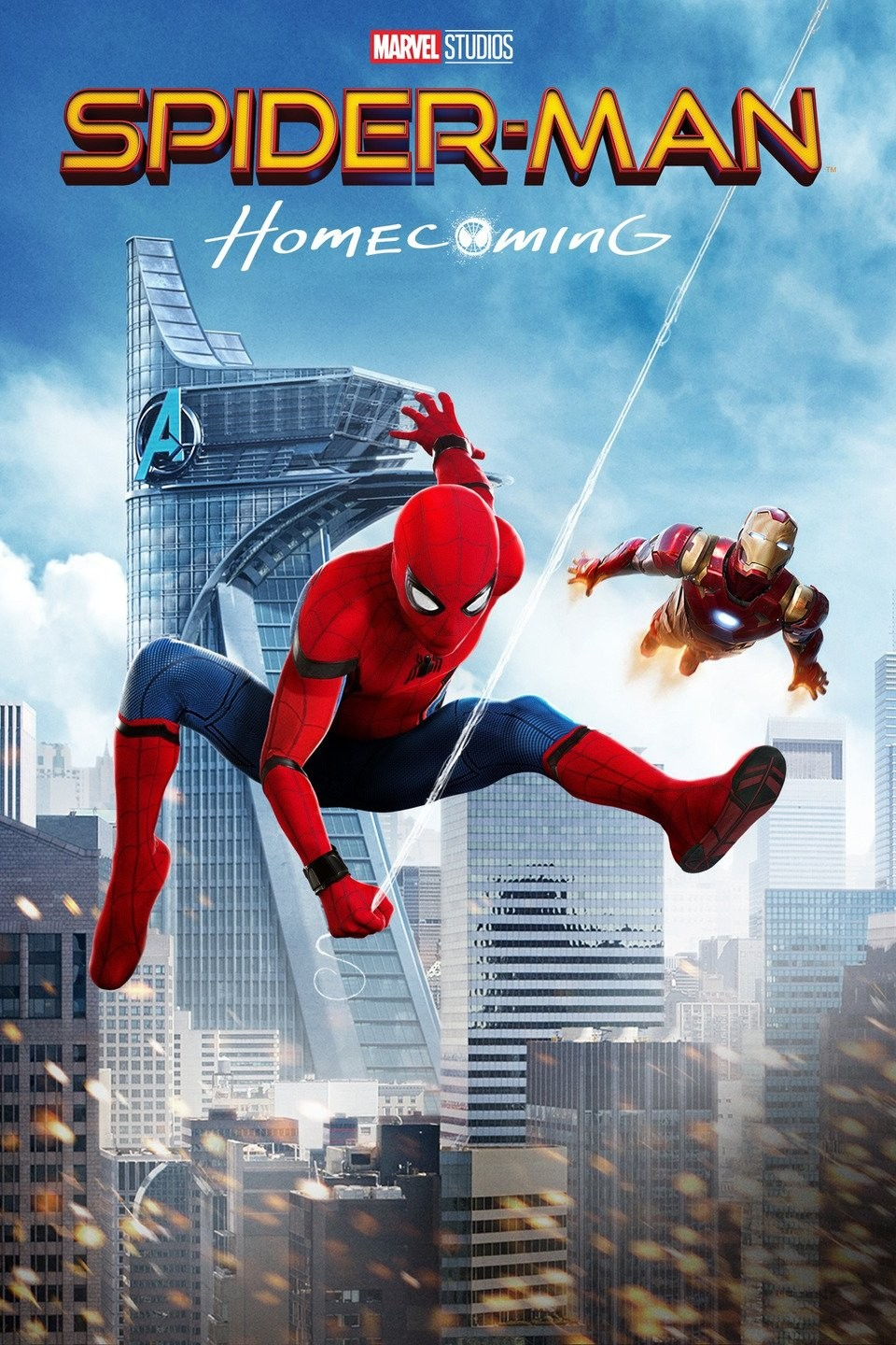 Spider Man homecoming (2)