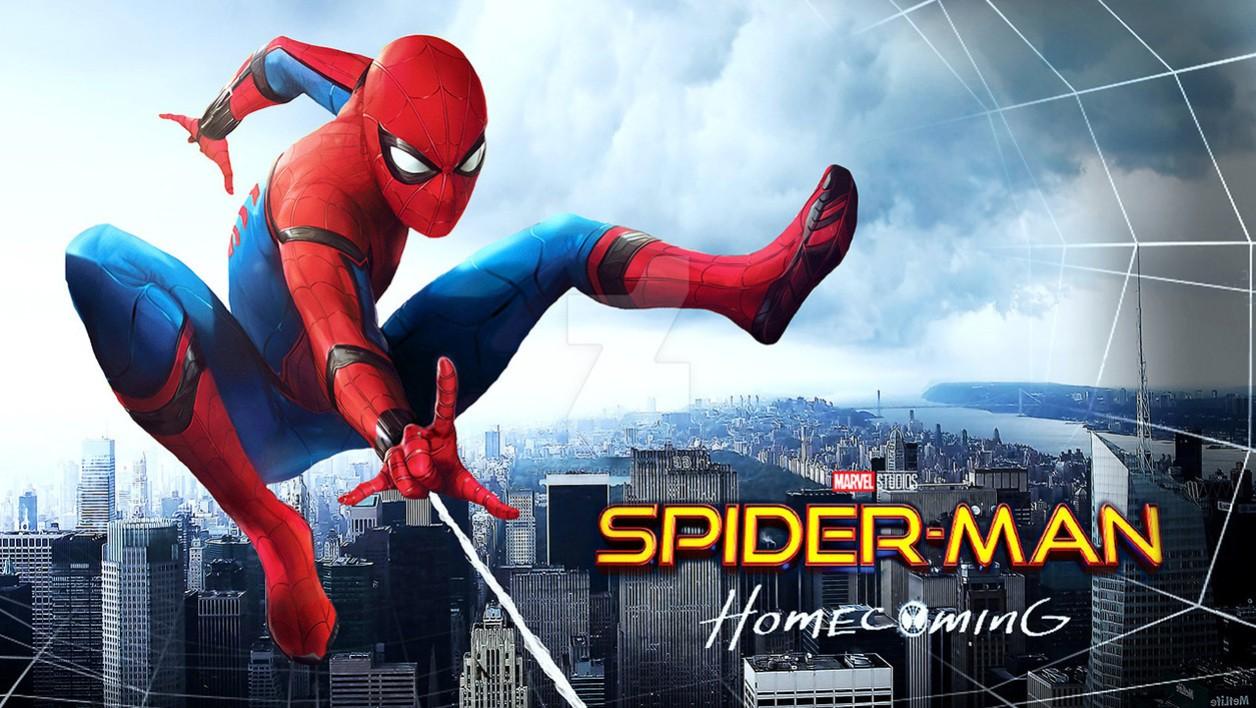 Spider Man Homecoming (4)
