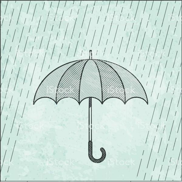 """En anglais il s'agit de """"rain"""" et en espagnol ?"""