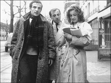 Dans quel film peut-on voir Charles Aznavour ainsi ?