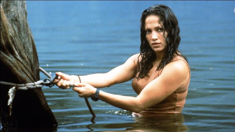 Dans quel film peut-on voir Jennifer Lopez ainsi ?