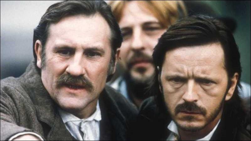 Dans quel film peut-on voir Renaud ainsi ?