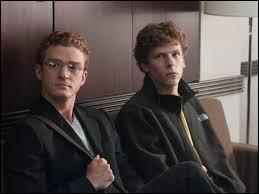 Dans quel film peut-on voir Justin Timberlake ainsi ?