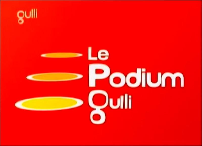 """Quel était le principe du """"Podium Gulli"""" ?"""
