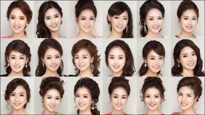 Chirurgie esthétique > 1 opération sur 5 dans le Monde a lieu en Corée du sud (3 millions par an). Quel est le ratio de Séoulienne y ayant eu recours ?