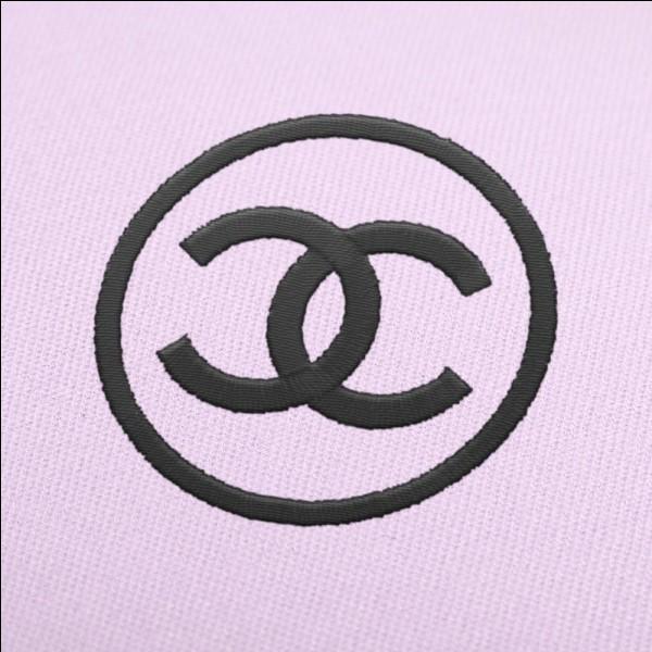 Et ce logo-là est pour :