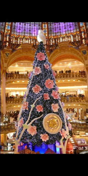 À Noël, pour une ambiance de fête...
