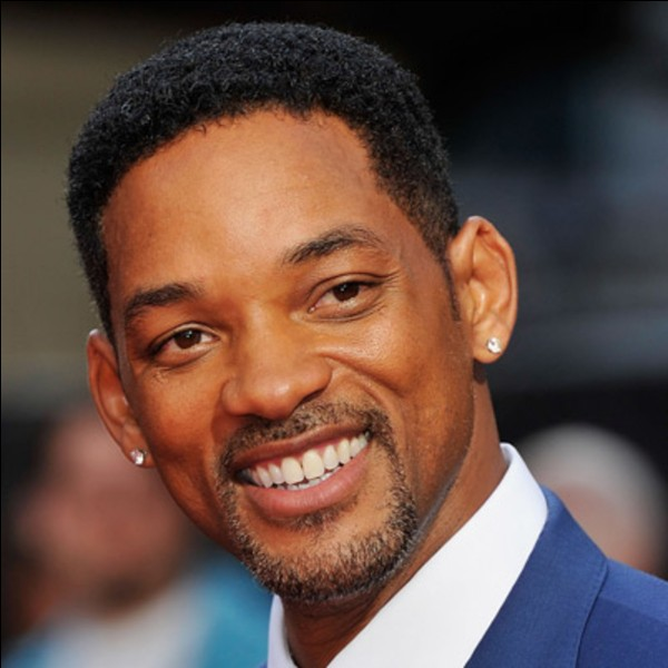 Sur quel continent est né Will Smith ?