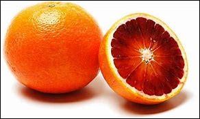 C'est la reine des oranges, à ne pas confondre avec la sanguine. Partant de là, trouvez le pays !