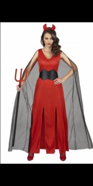 À Halloween, vous déguisez-vous ?