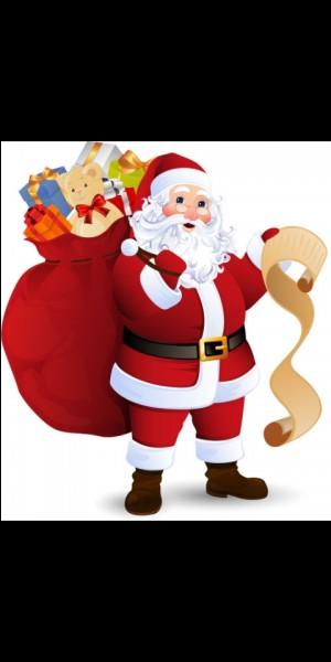 Croyez-vous au Père Noël ?