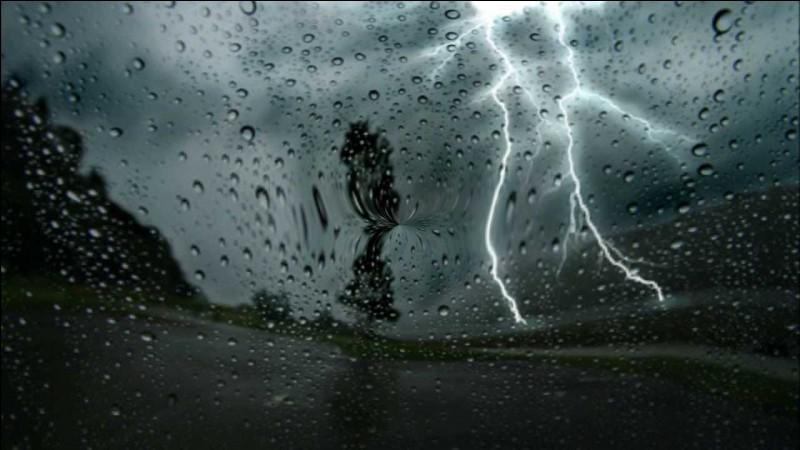 """Comment dit-on """"tempête"""" en anglais ?"""