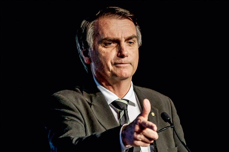 Octobre : Qui a été élu président de la République Fédérative du Brésil ?