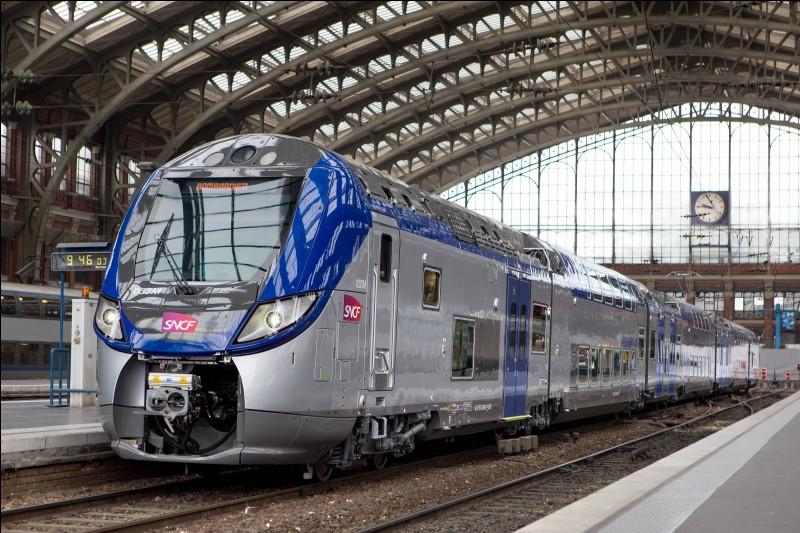 Avril : Contre quoi protestaient les travailleurs de la SNCF ?