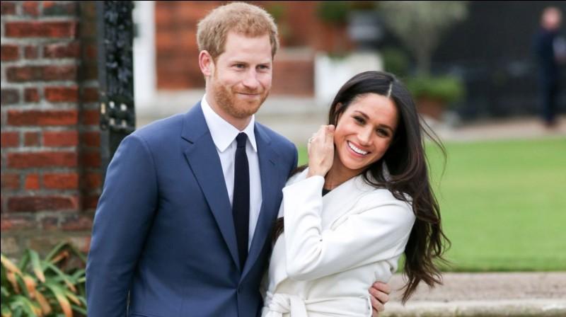 Mai : Par combien de téléspectateurs est suivi le mariage du Prince Harry et Meghan Markle ?