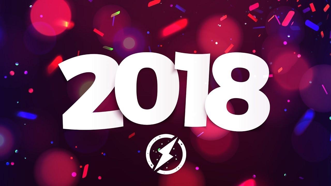 Récapitulatif de l'année 2018 !