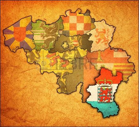 Quel est le chef-lieu de la province de Luxembourg ?