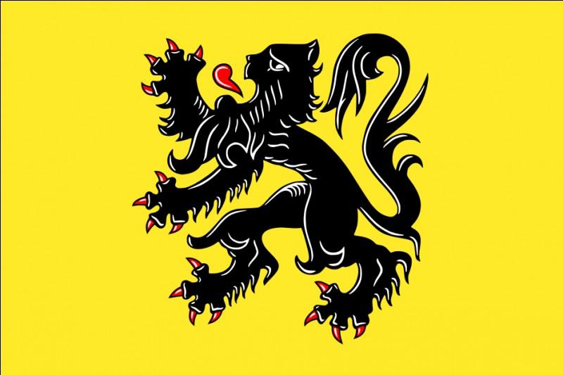 Quelle est la capitale de la communauté flamande de Belgique ?