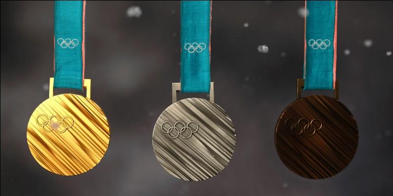 Quel pays a terminé à la première place du podium lors des Jeux olympiques d'hiver de PyeongChang (Corée du Sud) en 2018 ?