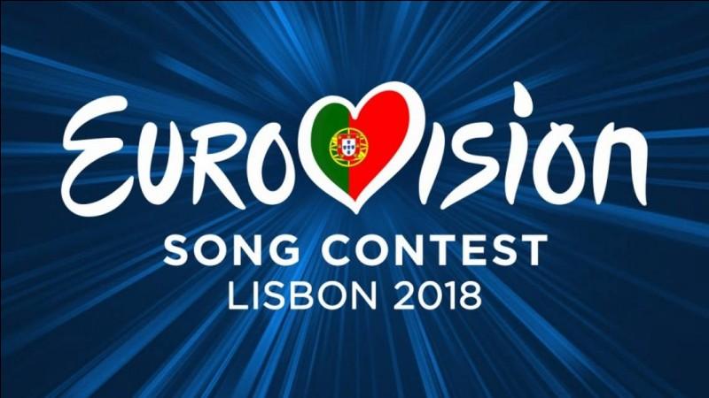 Quel pays a remporté le concours Eurovision de la chanson 2018 ?
