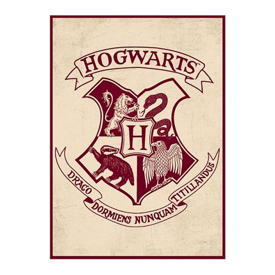Dans quelle maison de ''Harry Potter'' es-tu ?
