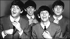 De quelle couleur était le sous-marin pour les Beatles ?