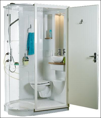Même en vadrouille, une bonne hygiène de vie est indispensable ! Ceci est la partie...