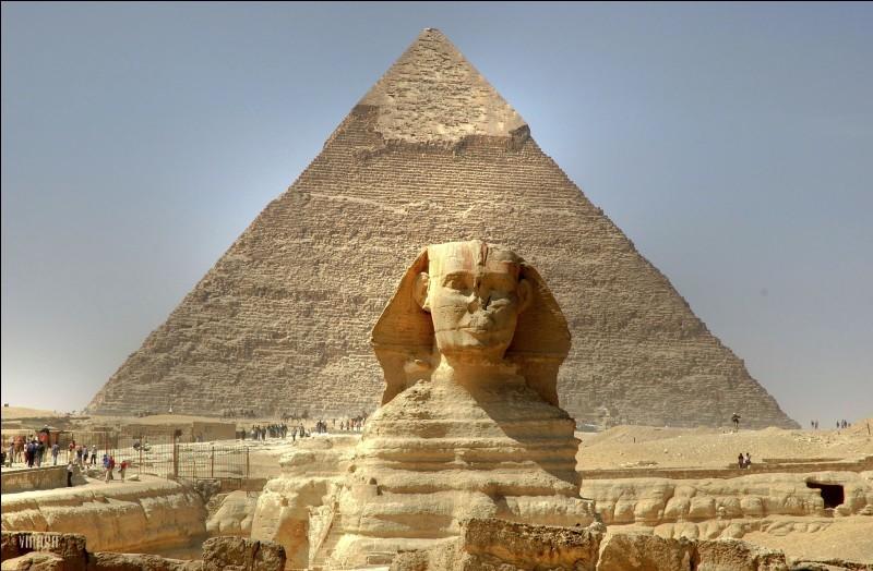 Y a-t-il des pyramides au Soudan ?