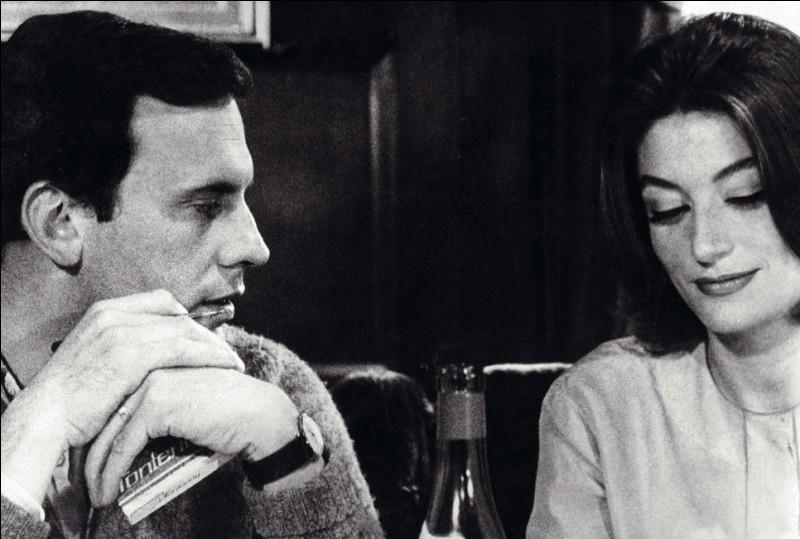 """Il a composé la musique des films """"Un homme et une femme"""" et """"Les Yeux noirs"""". C'est :"""