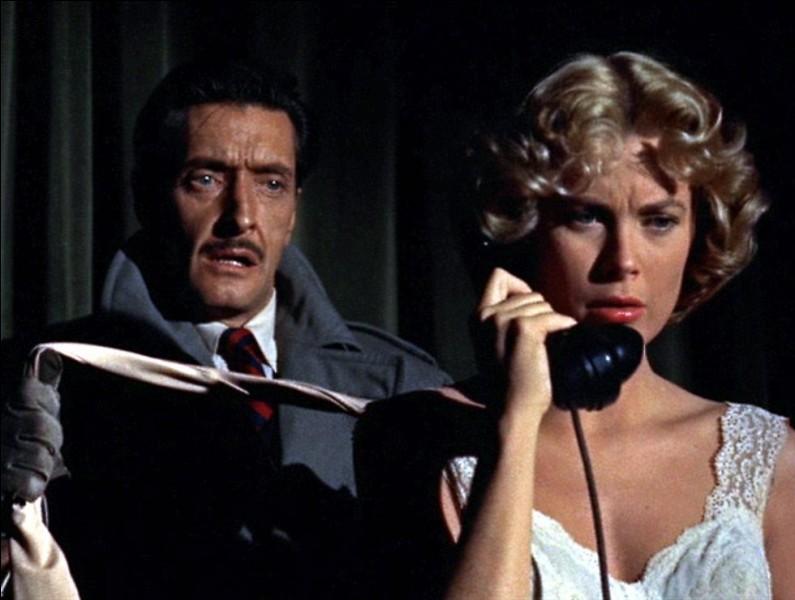 """Il a composé la musique des films """"Le train sifflera trois fois"""" et """"Le crime était presque parfait"""". C'est :"""