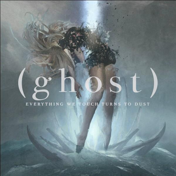 """""""Ghost"""" est un film joué par Demi Moore."""