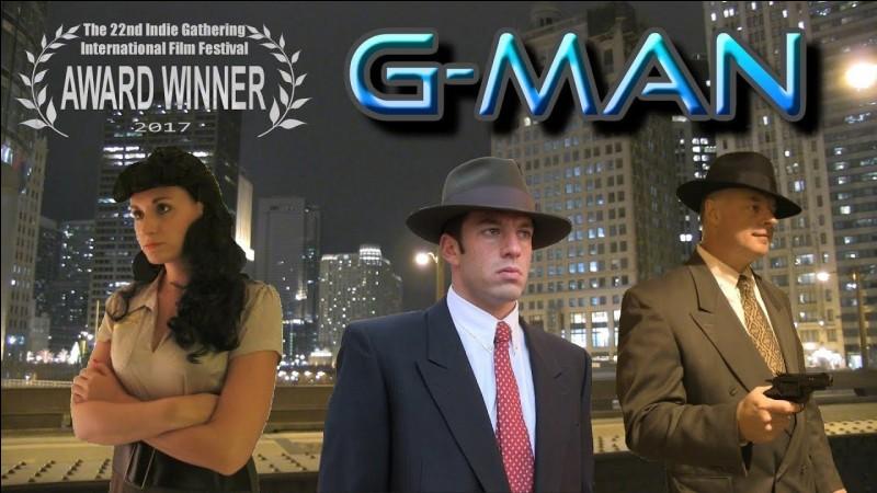 """""""G"""" est un film réalisé par Doug Liman."""
