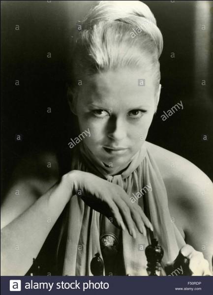 """""""Guet-Apens"""" est un film dans lequel a joué Faye Dunaway."""