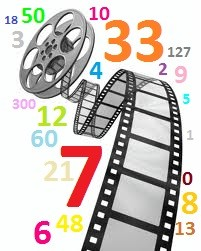 Le cinéma chiffré (5)