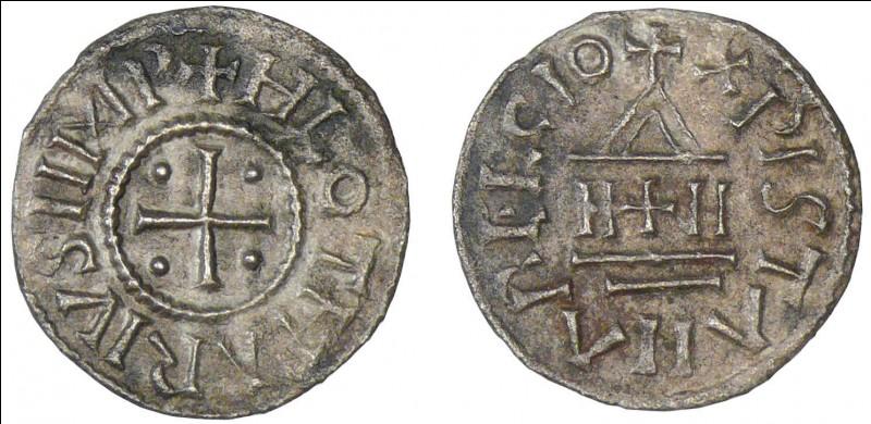 Par quel roi a été gouverné l'Ain ?