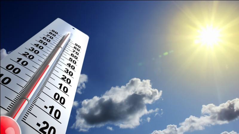 Comment qualifie-t-on le climat de l'Ain dans l'ensemble ?