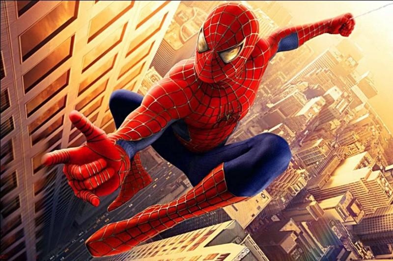 """Quel est l'ennemi de Spider-Man dans """"Spider-Man 1"""" de Sam Raimi ?"""