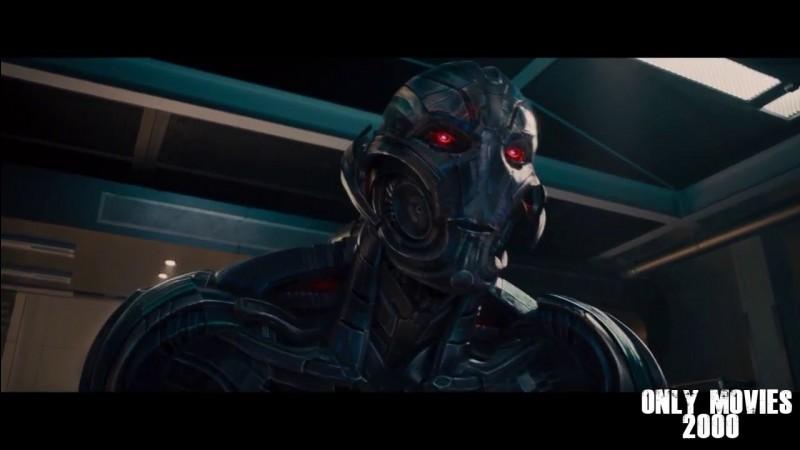 Ultron avait à la base été conçu pour être :
