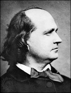 Quel poète, anti-esclavagiste convaincu, a laissé trois recueils à la postérité : 'Les poèmes antiques', 'Les poèmes barbares' et 'Les poèmes tragiques' ?