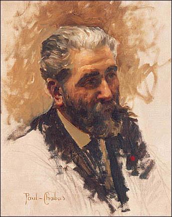 De quelle origine était José Maria de Heredia qui a écrit 'Les conquérants' ?