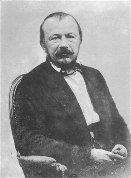 Il a écrit 'Les Chimères' ou encore 'Les Petits Châteaux de Bohème' : il se nomme ...