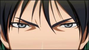 """Le Falcon Eye est un talent possédé par Izuki, de """"Kuroko no Basket"""", qui lui donne un large champ de vision. Qui l'a aussi, mais en meilleur ?"""
