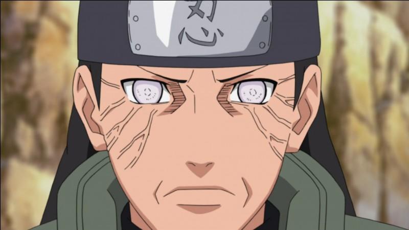 """Dans """"Naruto"""", il y a encore mieux : le clan Hyûga a une capacité qui permet à l'utilisateur de tout voir (ou presque) autour de lui. Qui en fait partie ?"""